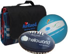 Promotional Sports and Outdoors