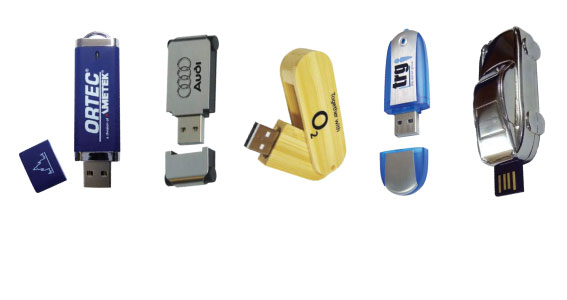 Cheap USB Drives