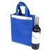 Non Woven 2 Bottle Bag 164719 ## RoyalBlue
