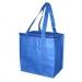 Non Wover Cooler Bag With Zipped Lid 164891 ## RoyalBlue