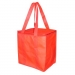 Non Wover Cooler Bag With Zipped Lid 164900 ## Red