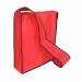 Non Woven Sling Bag 155349 ## Red