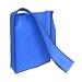 Non Woven Sling Bag 155369 ## PowderBlue