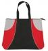 Alpine Tote Bag 230283 ## BlackRedSilver