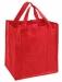 Non-Woven Shopping Bag 230949 ## Red