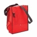 Non-Woven Deluxe Satchel 268815 ## Red