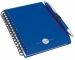 Convention Pad-n-Pen 17708 ## blue