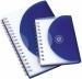 Curve Notepad - Mini 17710 ## blue