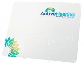 Active Hearing Papper Pad