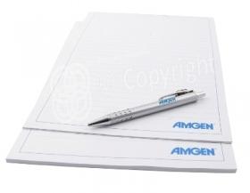 Amgen Notepads