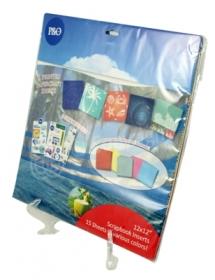 PandO Scrapbook kit