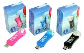 PandO Liquid USB Drive