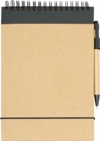 A5 Eco Notepad