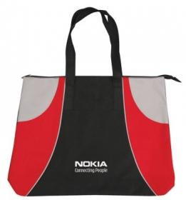 Alpine Tote Bag