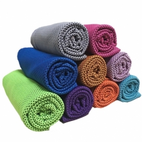 Premium Cooling Towel by Seamless Merchandise