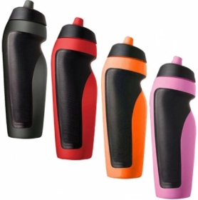 Squeeze Water Bottle by Seamless Merchandise