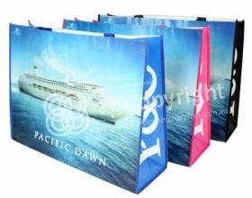 Non Woven Shopping Bag - Digital Print