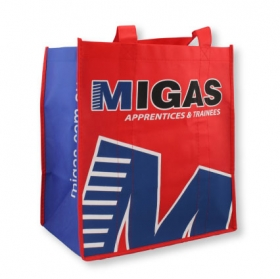 Migas Shopping Bag