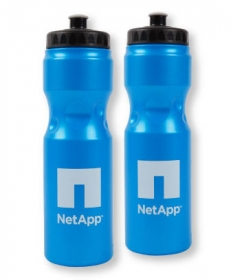 Net App Water Bottle