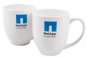 Net App Coffee Cup
