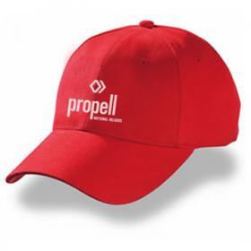 Propell National Valuers Baseball Cap