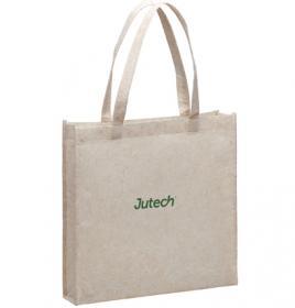 Jute Tote (36x36x8cm gusset) - Bag