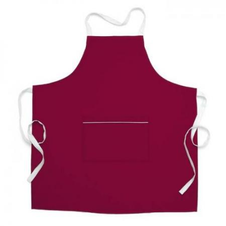 Polyester apron