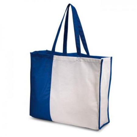 Trendy shopping bag PET 120 gr
