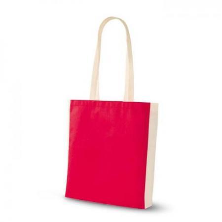 Shopper non-woven material