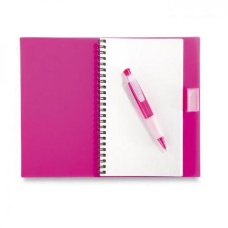 80 page notebook
