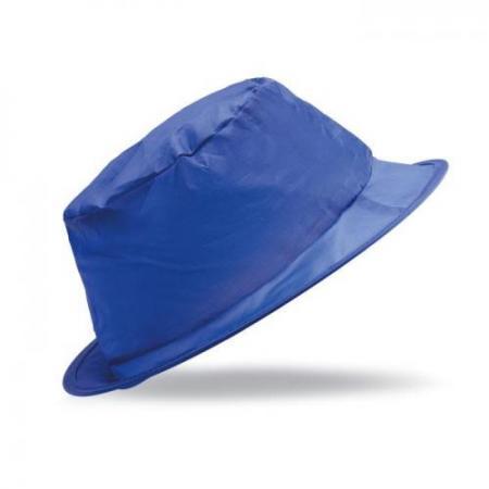 Foldable beach hat in nylon