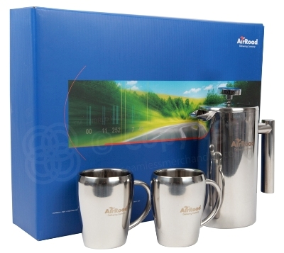 Air Road Coffee Set