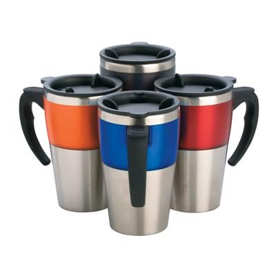 Toura Car Mug