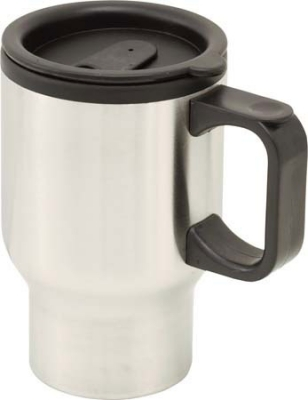 Stainless Steel Thermo Mug 500ml