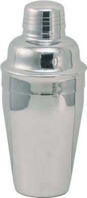 SS Cocktail Shaker 500ml