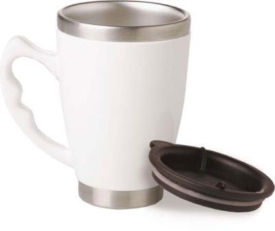 Ceramic Mug 350ml