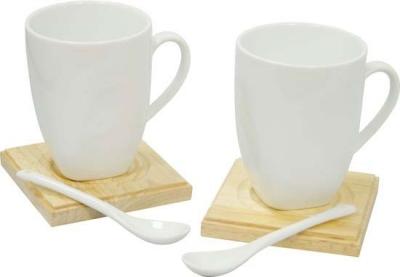 Ceramic Mug Set