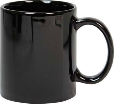 Ceramic Mug - Classic