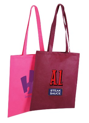 Tote Bag without Gusset