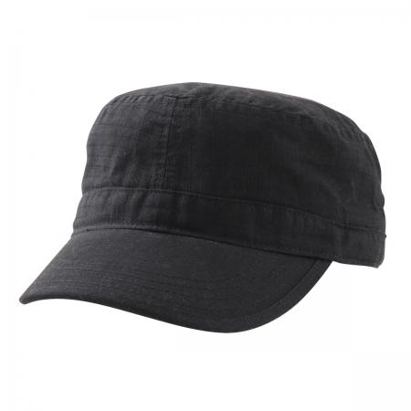 Ripstop Pioneer Cap