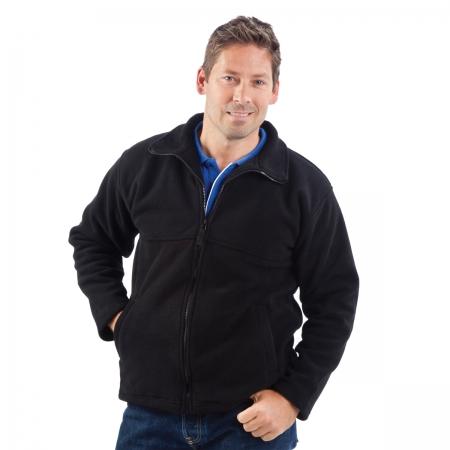 Barkley Fleece Jacket