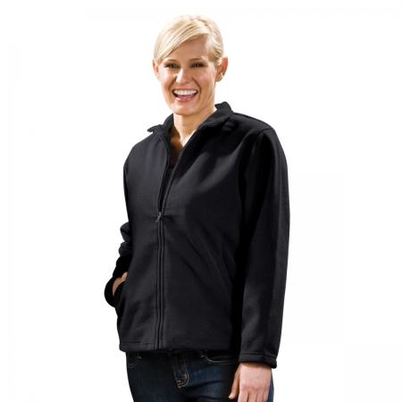 Lady Barkley Fleece Jacket