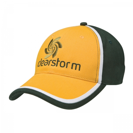 Clearstorm
