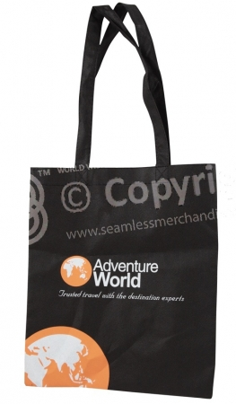 Adventure World Bag