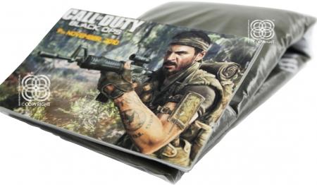 Call of Duty Head Bandana