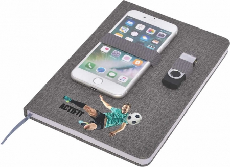 Hands Free Notebook by Seamless Merchandise