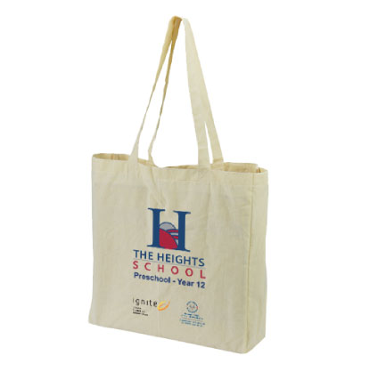 The Heights School Non Woven Bag