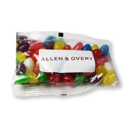 Allen & Overy Jelly Beans
