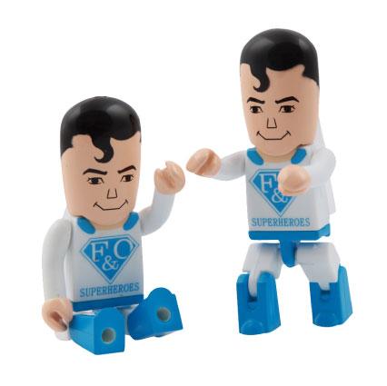 Amgen Australia Custom USB Toy