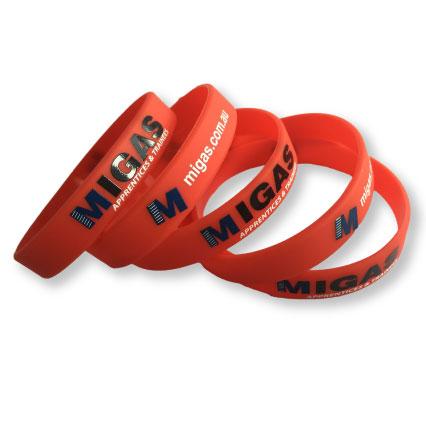 Migas Wristbands